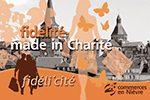 Carte Fidélité Made in Charité
