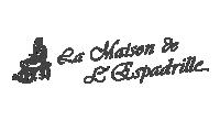 :o: La Maison de L'Espadrille