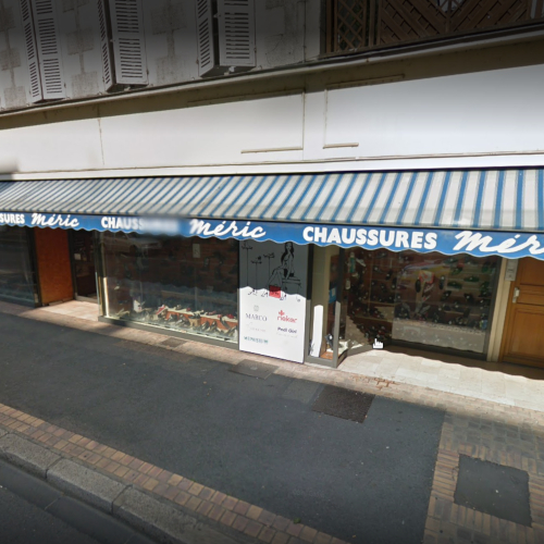 Magasin de Nevers